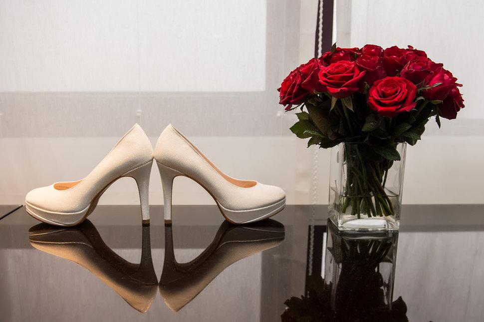 [台北婚攝] 文定婚禮紀錄 台北君悅酒店(編號:432033) - Allen影像團隊 Love Story - 結婚吧