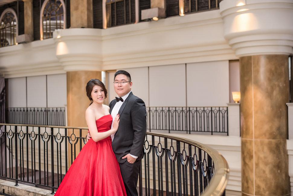 [台北婚攝] 文定婚禮紀錄 台北君悅酒店(編號:432038) - Allen影像團隊 Love Story - 結婚吧