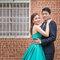 [婚禮紀錄] 結婚午宴@苗栗台灣水牛城(編號:432093)