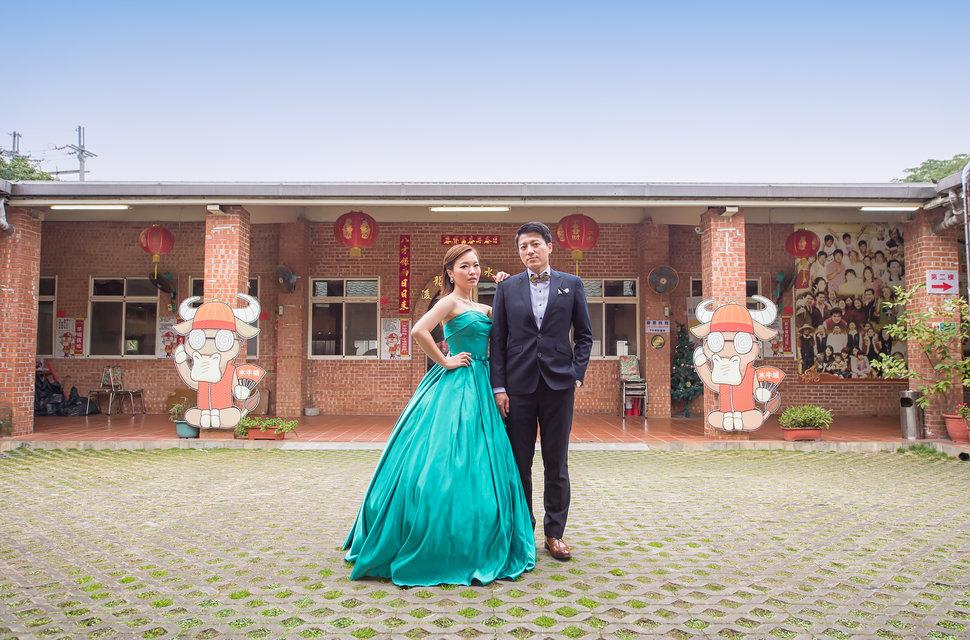 [婚禮紀錄] 結婚午宴@苗栗台灣水牛城(編號:432097) - Allen影像團隊 Love Story - 結婚吧