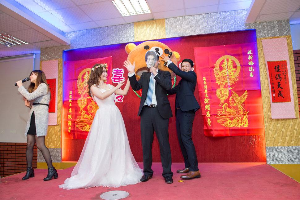 [婚禮紀錄] 結婚午宴@苗栗台灣水牛城(編號:432110) - Allen影像團隊 Love Story - 結婚吧
