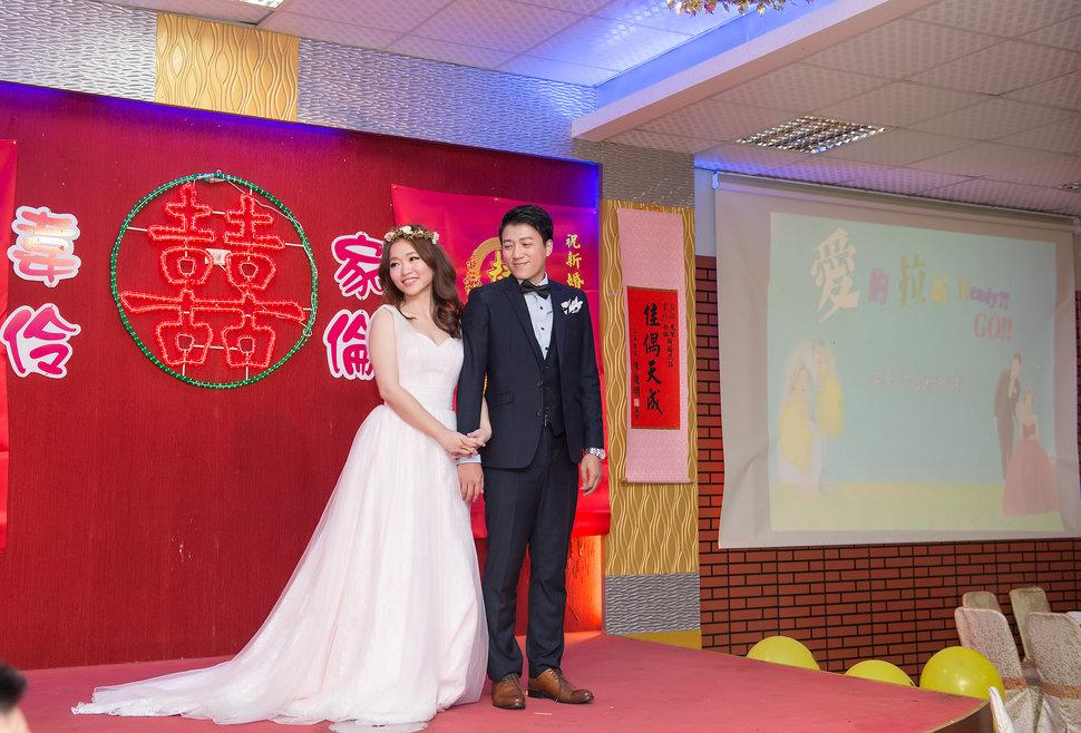 [婚禮紀錄] 結婚午宴@苗栗台灣水牛城(編號:432113) - Allen影像團隊 Love Story - 結婚吧