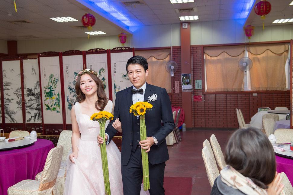 [婚禮紀錄] 結婚午宴@苗栗台灣水牛城(編號:432115) - Allen影像團隊 Love Story - 結婚吧