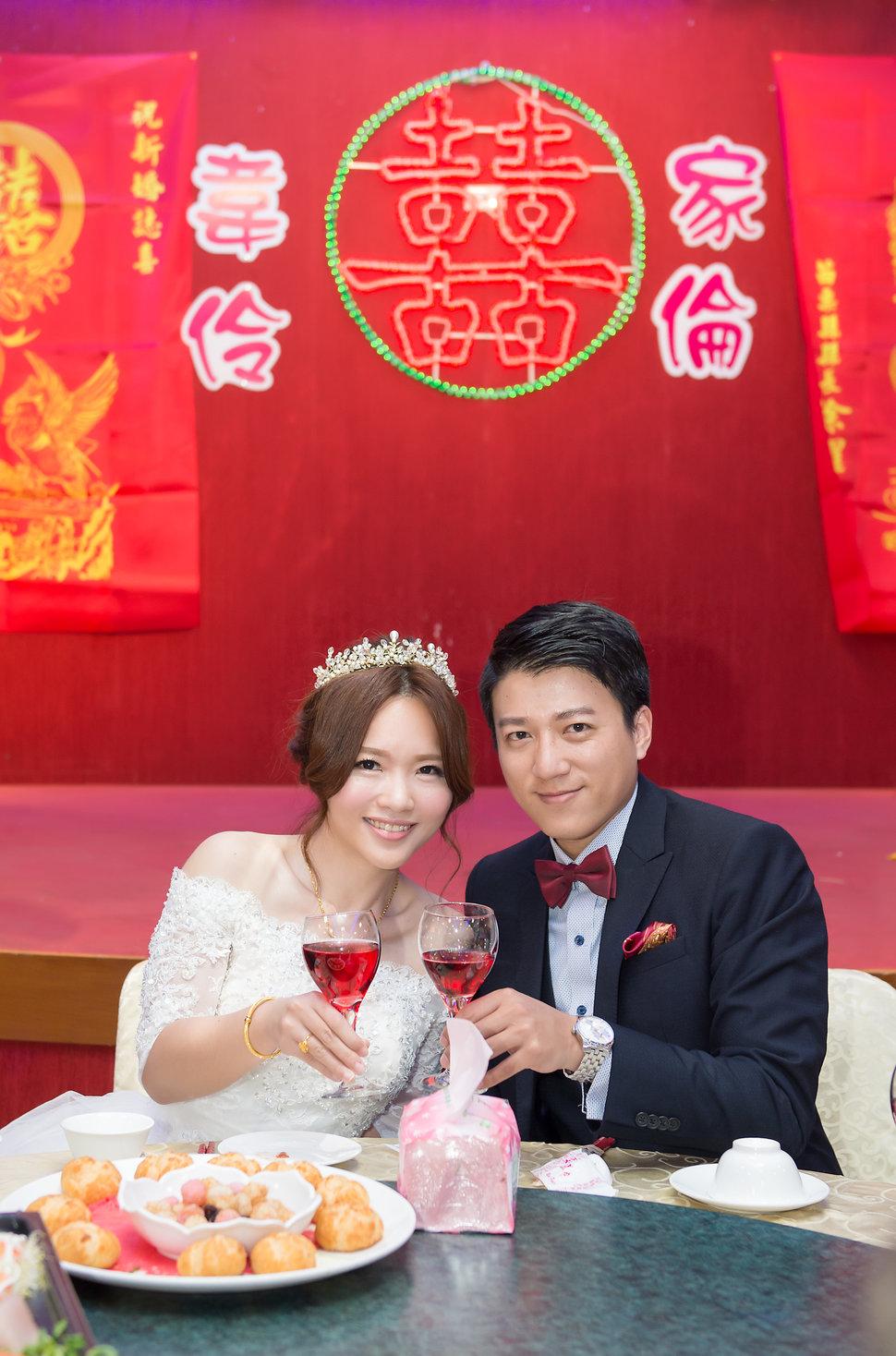 [婚禮紀錄] 結婚午宴@苗栗台灣水牛城(編號:432118) - Allen影像團隊 Love Story - 結婚吧