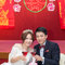 [婚禮紀錄] 結婚午宴@苗栗台灣水牛城(編號:432118)