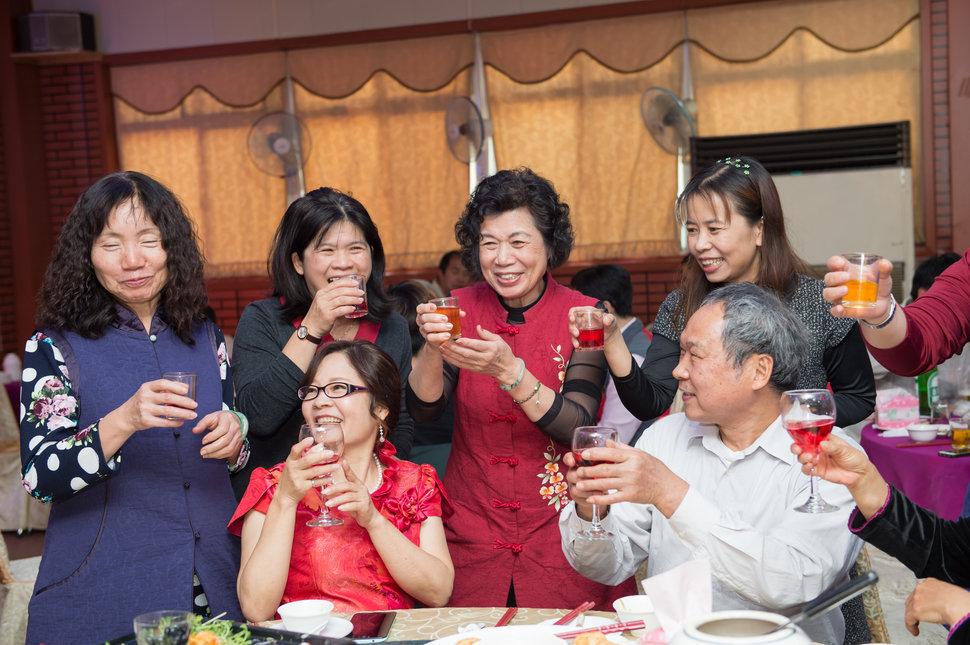 [婚禮紀錄] 結婚午宴@苗栗台灣水牛城(編號:432119) - LoveStoryAllen IMAGE - 結婚吧一站式婚禮服務平台
