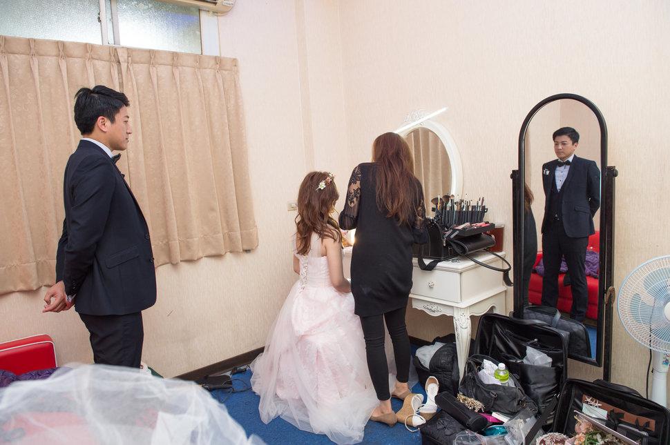 [婚禮紀錄] 結婚午宴@苗栗台灣水牛城(編號:432121) - LoveStoryAllen IMAGE - 結婚吧一站式婚禮服務平台