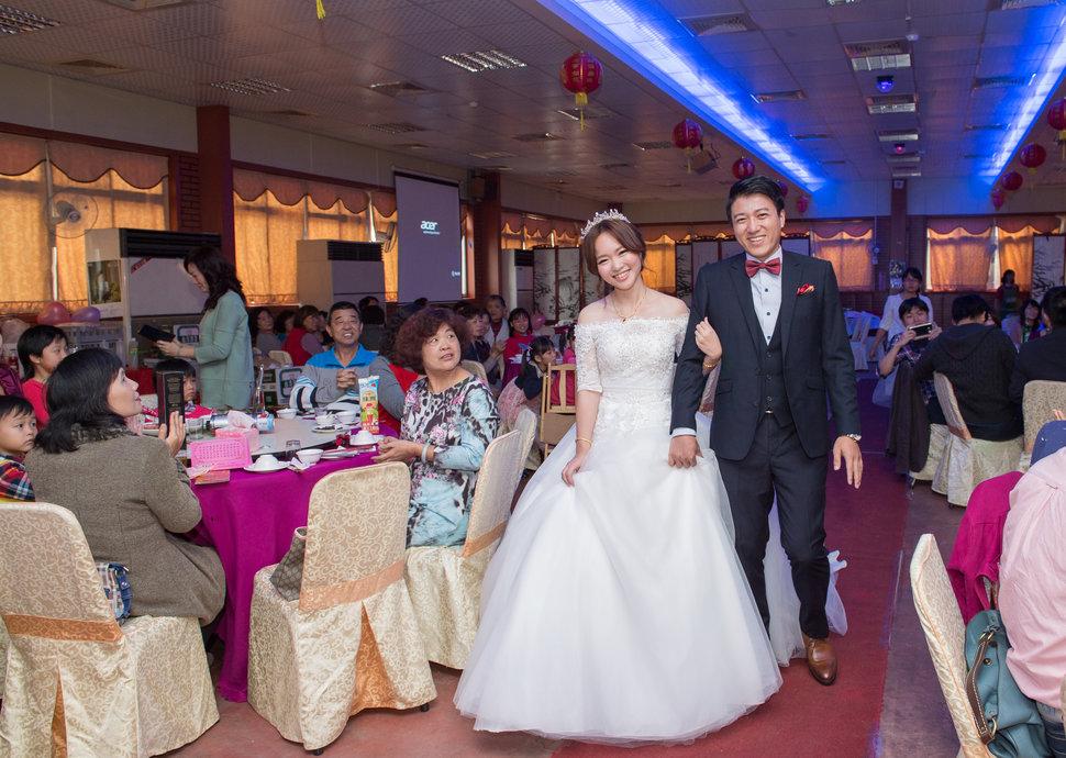 [婚禮紀錄] 結婚午宴@苗栗台灣水牛城(編號:432123) - LoveStoryAllen IMAGE - 結婚吧一站式婚禮服務平台