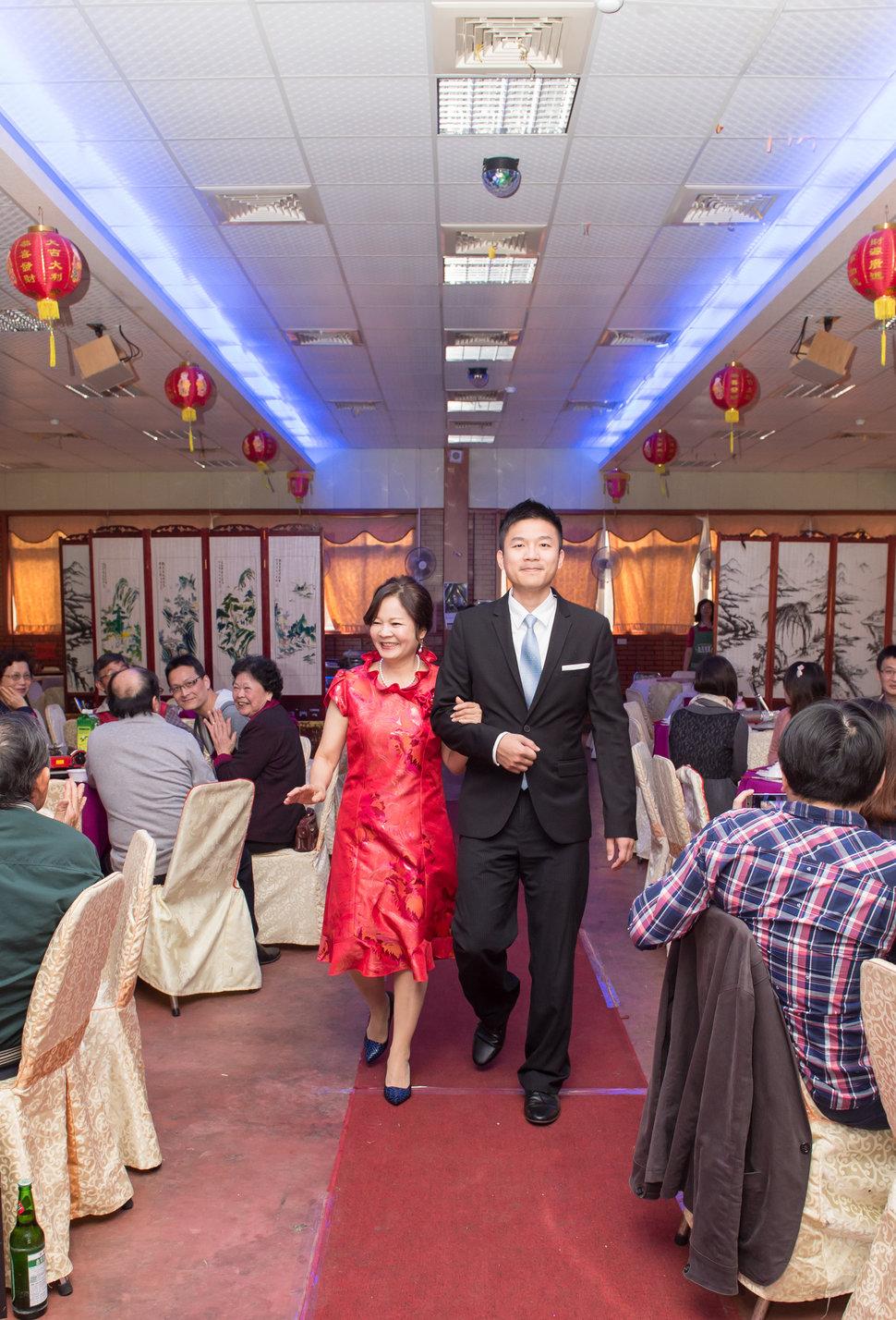 [婚禮紀錄] 結婚午宴@苗栗台灣水牛城(編號:432126) - LoveStoryAllen IMAGE - 結婚吧一站式婚禮服務平台