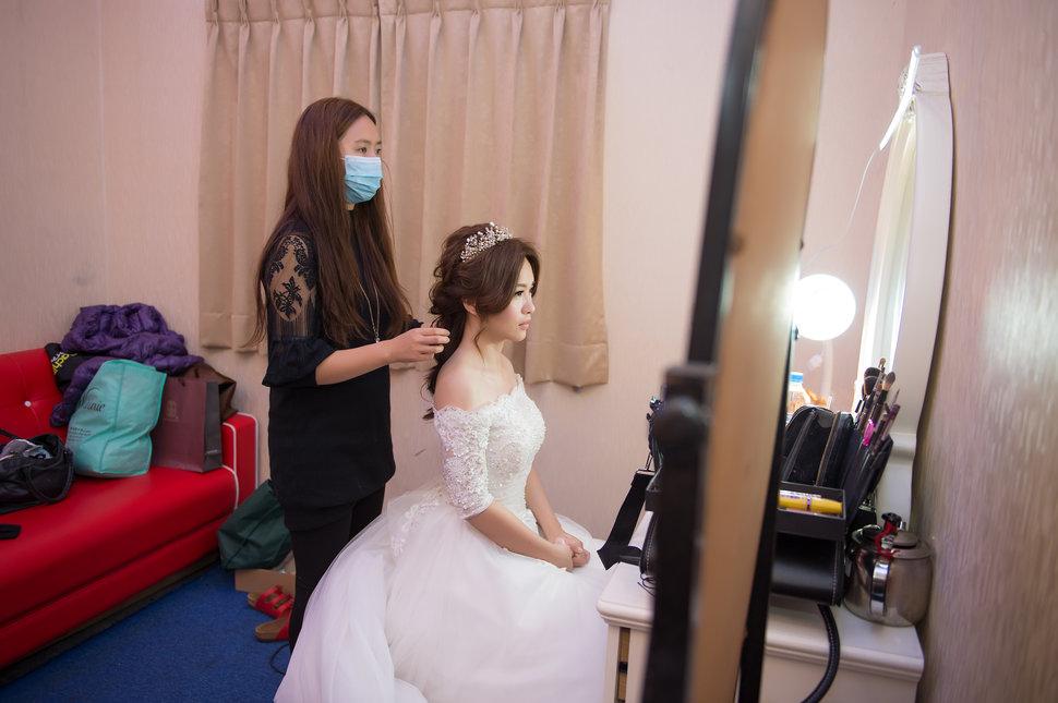 [婚禮紀錄] 結婚午宴@苗栗台灣水牛城(編號:432136) - LoveStoryAllen IMAGE - 結婚吧一站式婚禮服務平台