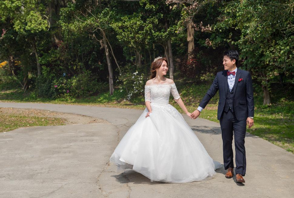 [婚禮紀錄] 結婚午宴@苗栗台灣水牛城(編號:432137) - Allen影像團隊 Love Story - 結婚吧