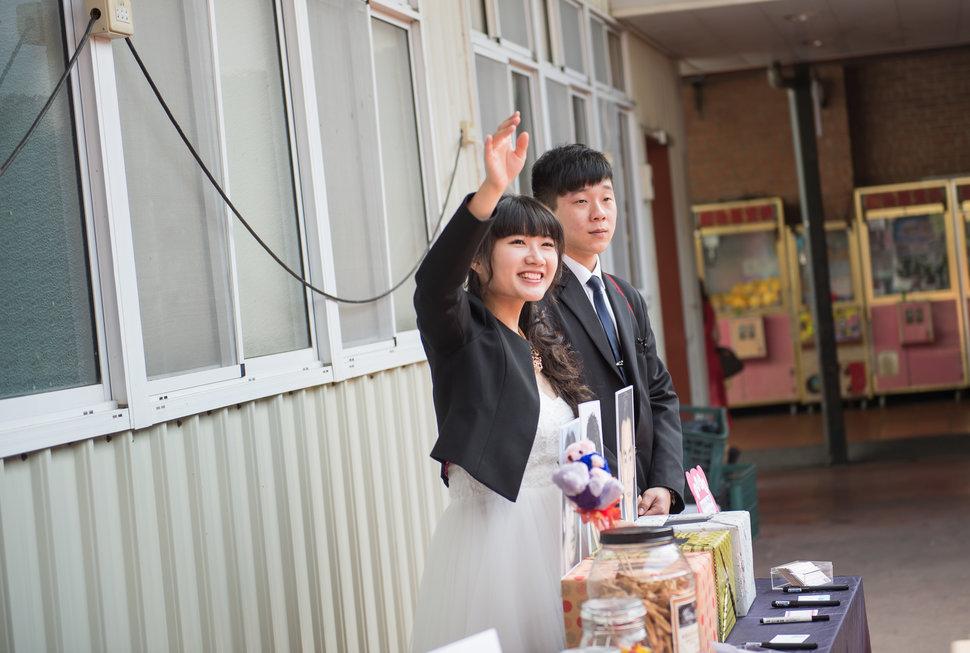 [婚禮紀錄] 結婚午宴@苗栗台灣水牛城(編號:432141) - Allen影像團隊 Love Story - 結婚吧