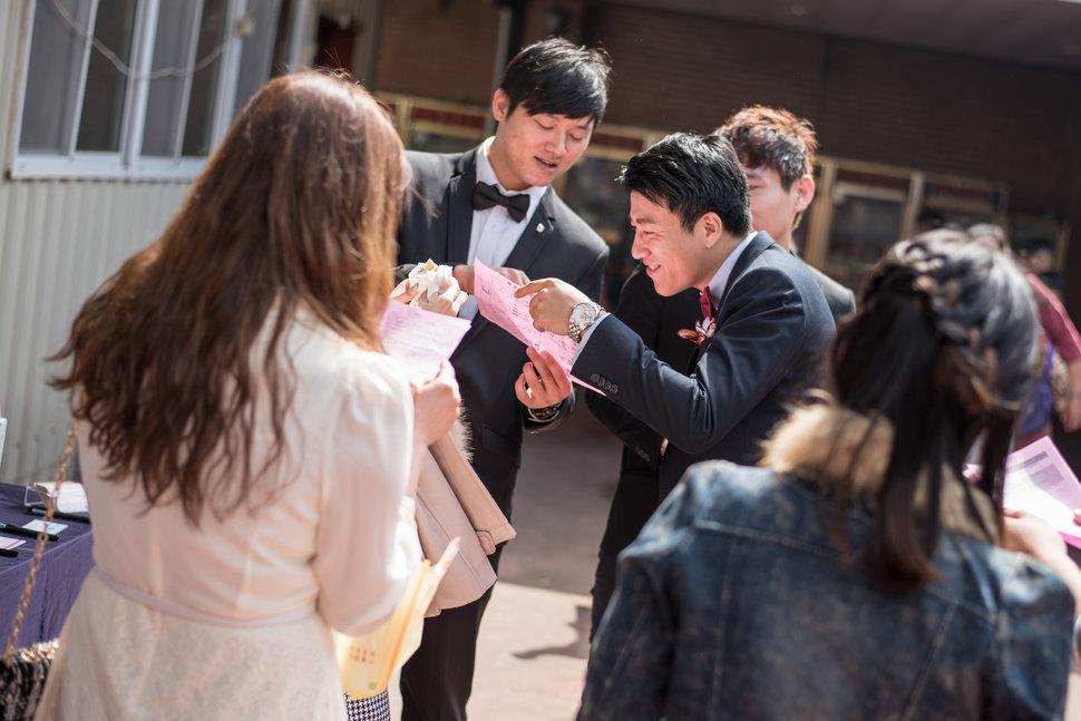 [婚禮紀錄] 結婚午宴@苗栗台灣水牛城(編號:432143) - Allen影像團隊 Love Story - 結婚吧