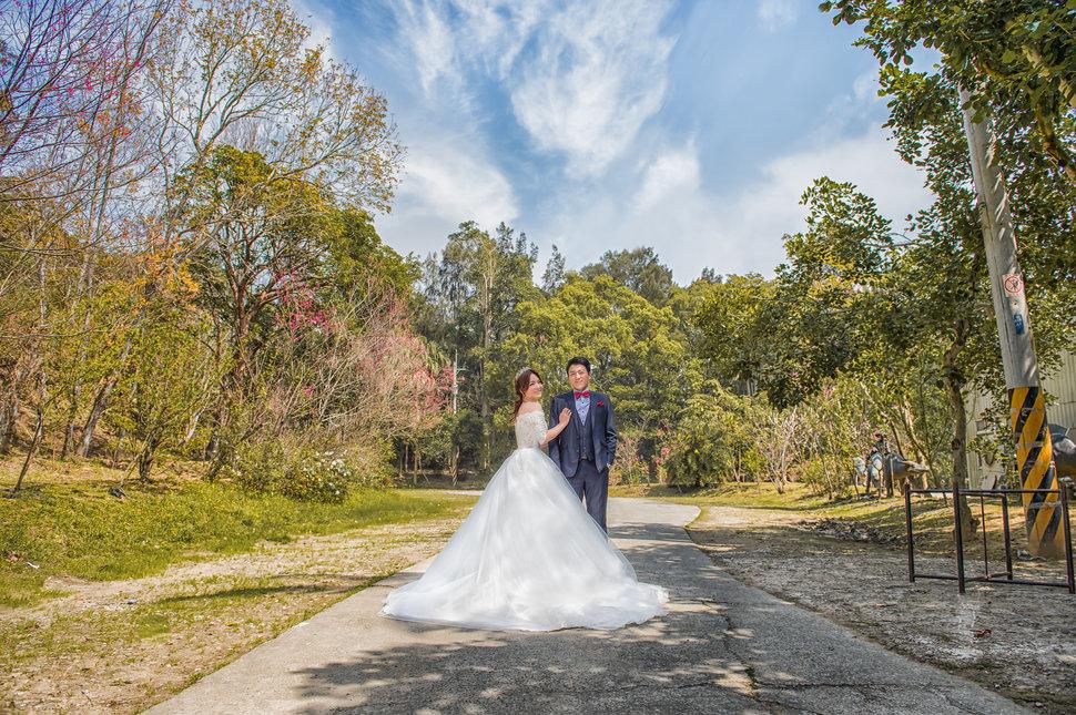 [婚禮紀錄] 結婚午宴@苗栗台灣水牛城(編號:432145) - LoveStoryAllen IMAGE - 結婚吧一站式婚禮服務平台