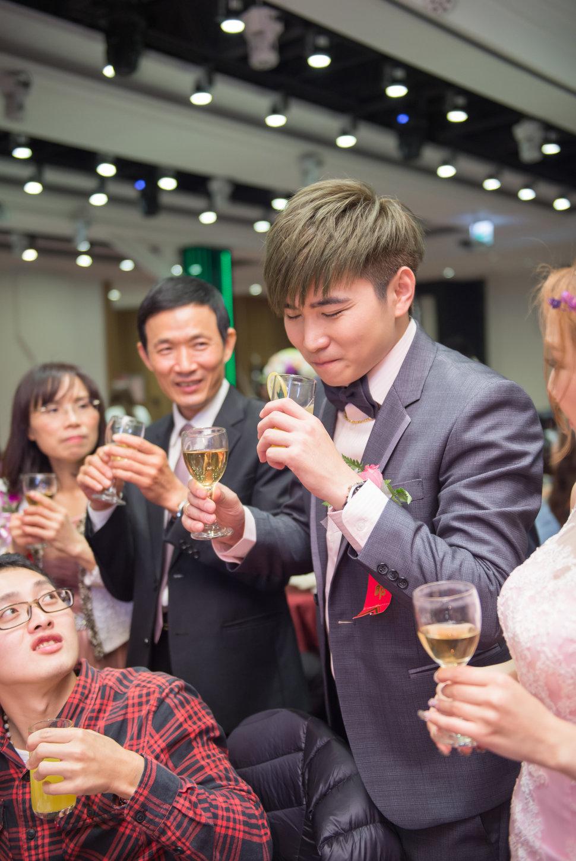 [台北婚攝] 訂婚迎娶儀式@雙岩龍鳳城(編號:432247) - LoveStoryAllen IMAGE - 結婚吧一站式婚禮服務平台