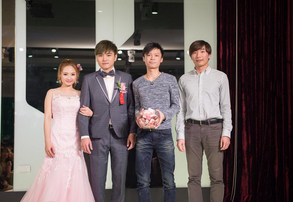[台北婚攝] 訂婚迎娶儀式@雙岩龍鳳城(編號:432252) - Allen影像團隊 Love Story - 結婚吧