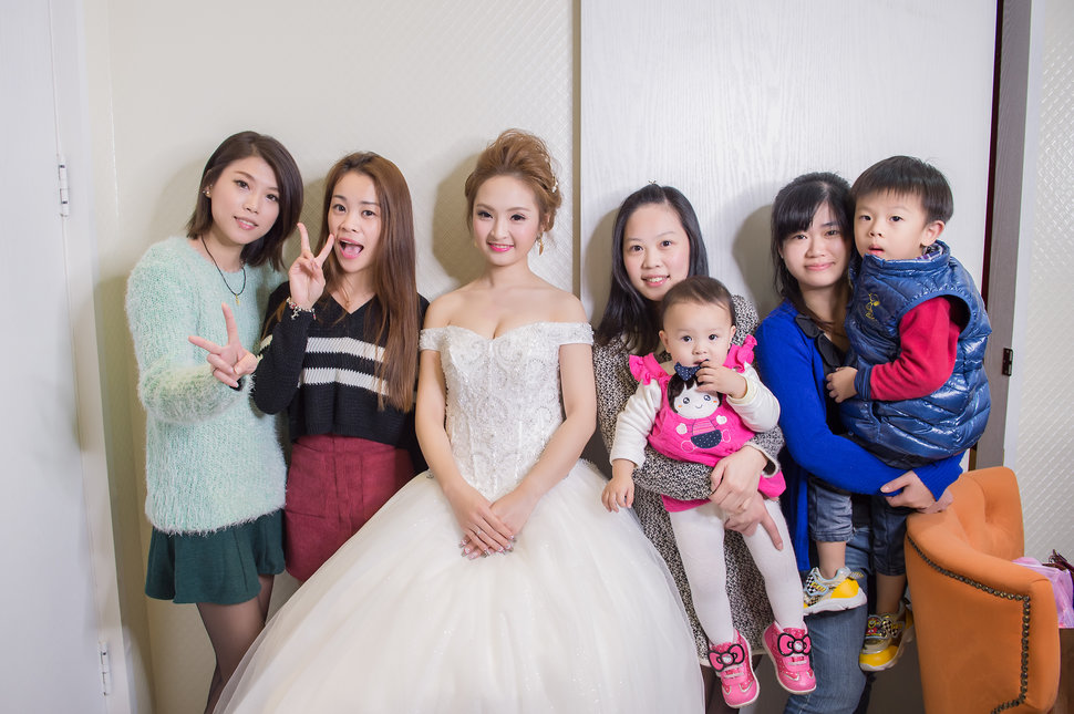 [台北婚攝] 訂婚迎娶儀式@雙岩龍鳳城(編號:432267) - Allen影像團隊 Love Story - 結婚吧