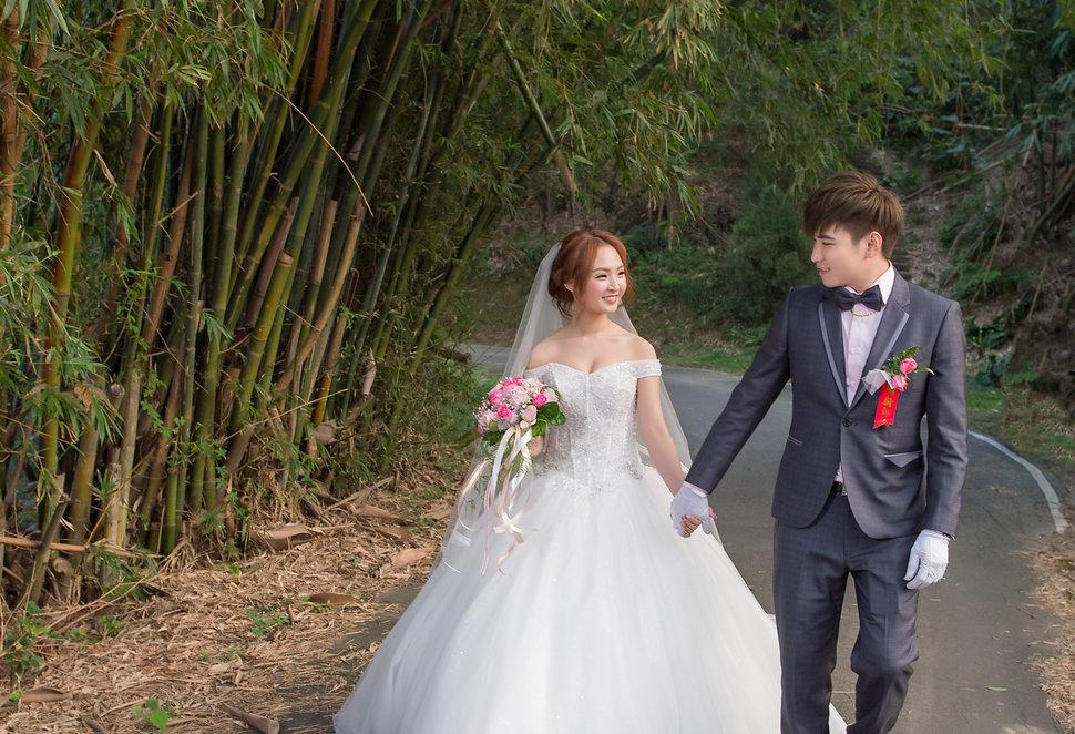 [台北婚攝] 訂婚迎娶儀式@雙岩龍鳳城(編號:432274) - Allen影像團隊 Love Story - 結婚吧