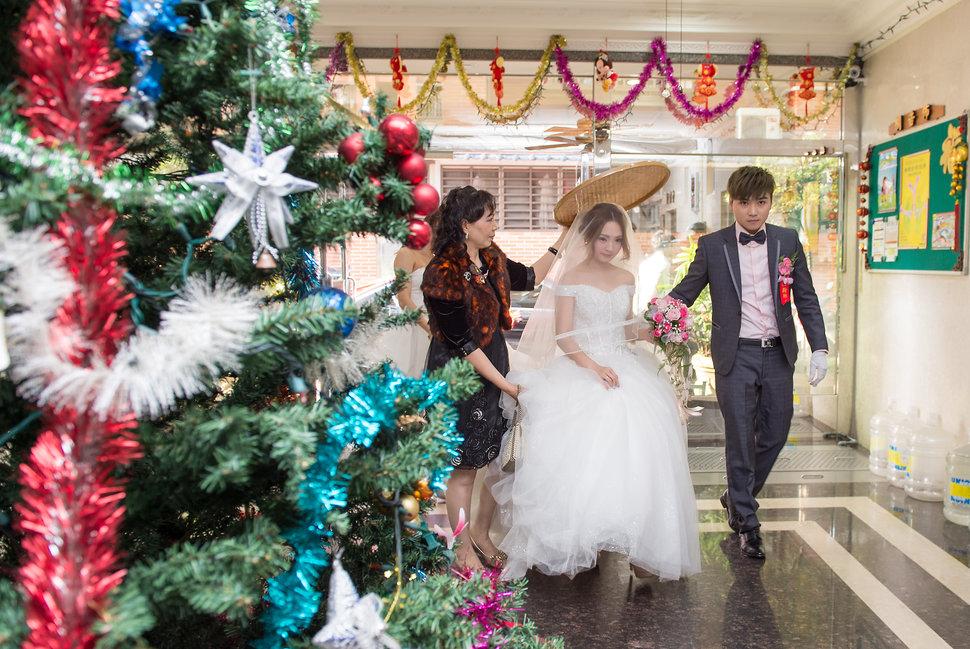 [台北婚攝] 訂婚迎娶儀式@雙岩龍鳳城(編號:432278) - Allen影像團隊 Love Story - 結婚吧