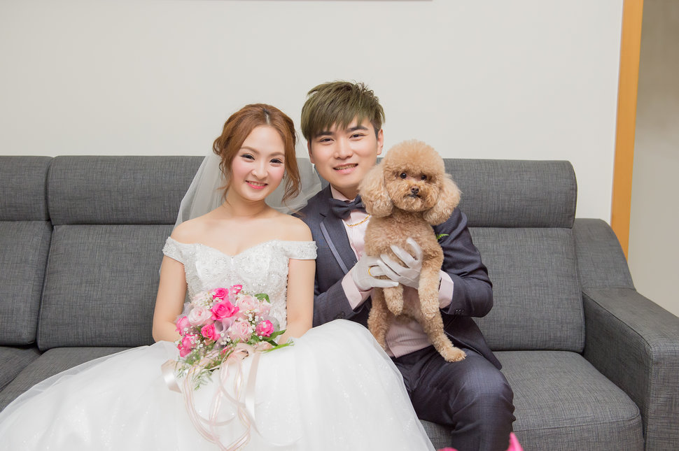 [台北婚攝] 訂婚迎娶儀式@雙岩龍鳳城(編號:432279) - Allen影像團隊 Love Story - 結婚吧