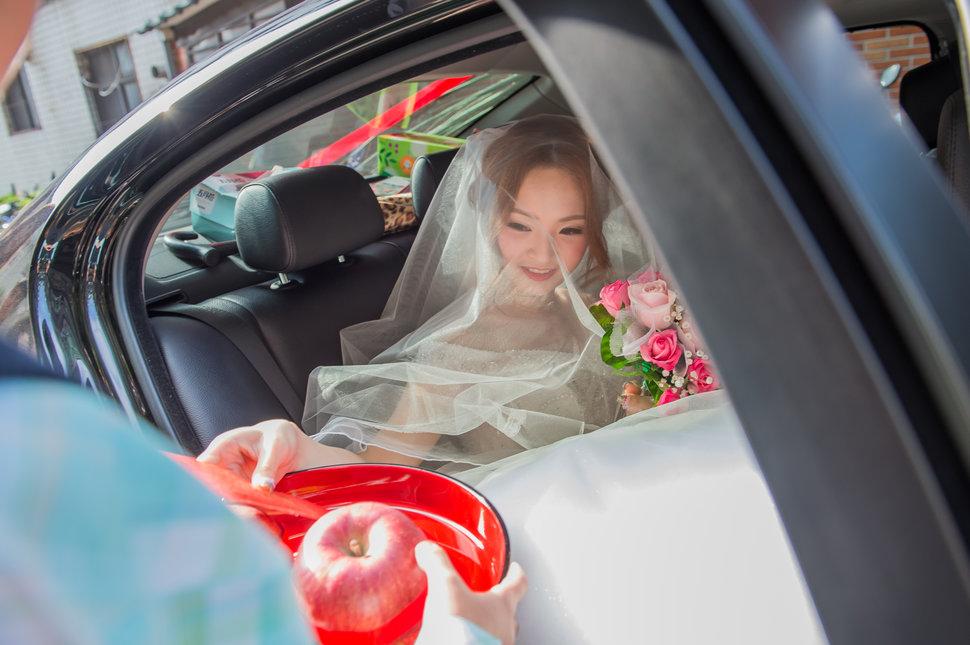 [台北婚攝] 訂婚迎娶儀式@雙岩龍鳳城(編號:432280) - Allen影像團隊 Love Story - 結婚吧