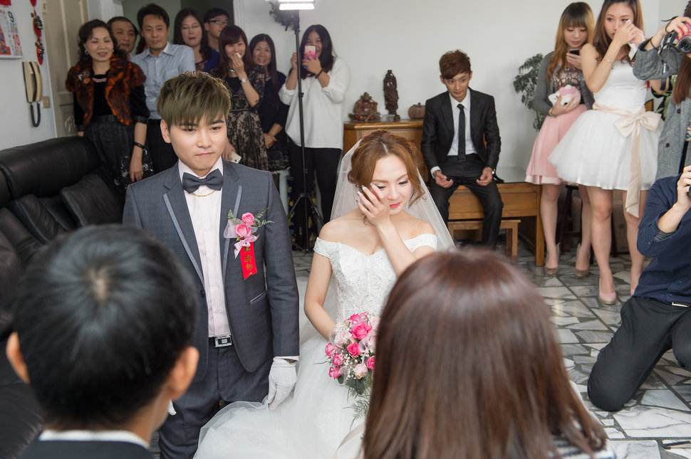[台北婚攝] 訂婚迎娶儀式@雙岩龍鳳城(編號:432286) - Allen影像團隊 Love Story - 結婚吧
