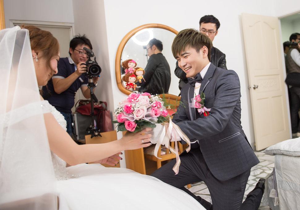 [台北婚攝] 訂婚迎娶儀式@雙岩龍鳳城(編號:432294) - LoveStoryAllen IMAGE - 結婚吧一站式婚禮服務平台