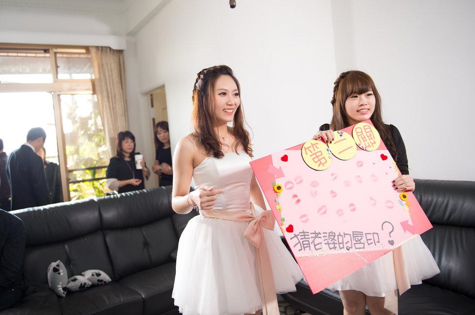[台北婚攝] 訂婚迎娶儀式@雙岩龍鳳城(編號:432298) - Allen影像團隊 Love Story - 結婚吧