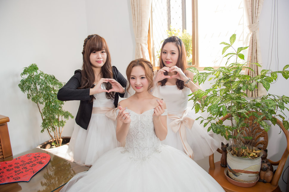 [台北婚攝] 訂婚迎娶儀式@雙岩龍鳳城(編號:432310) - Allen影像團隊 Love Story - 結婚吧一站式婚禮服務平台