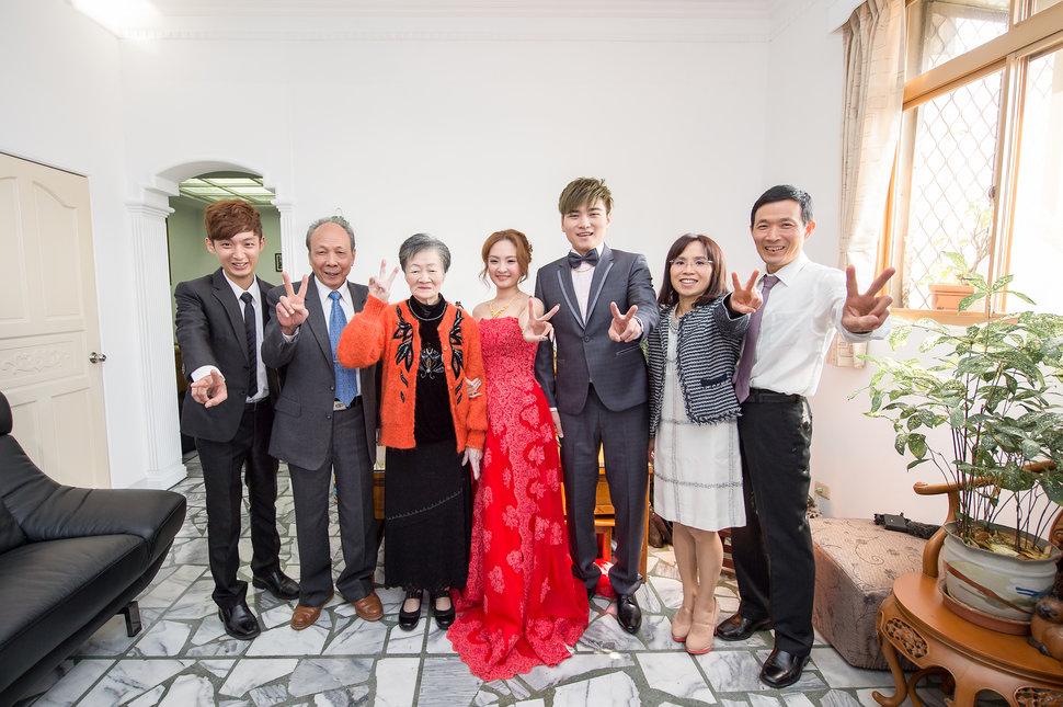 [台北婚攝] 訂婚迎娶儀式@雙岩龍鳳城(編號:432313) - LoveStoryAllen IMAGE - 結婚吧一站式婚禮服務平台