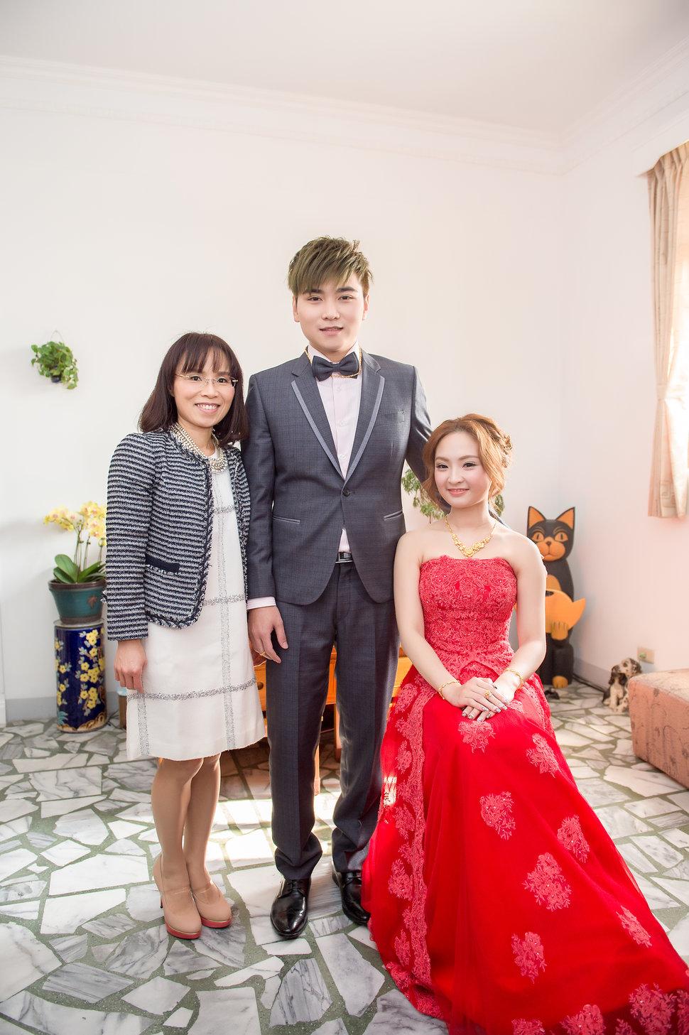 [台北婚攝] 訂婚迎娶儀式@雙岩龍鳳城(編號:432317) - Allen影像團隊 Love Story - 結婚吧