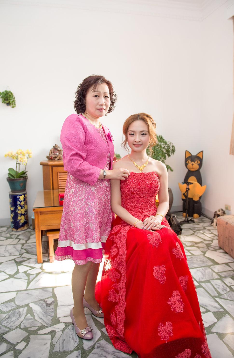 [台北婚攝] 訂婚迎娶儀式@雙岩龍鳳城(編號:432320) - Allen影像團隊 Love Story - 結婚吧
