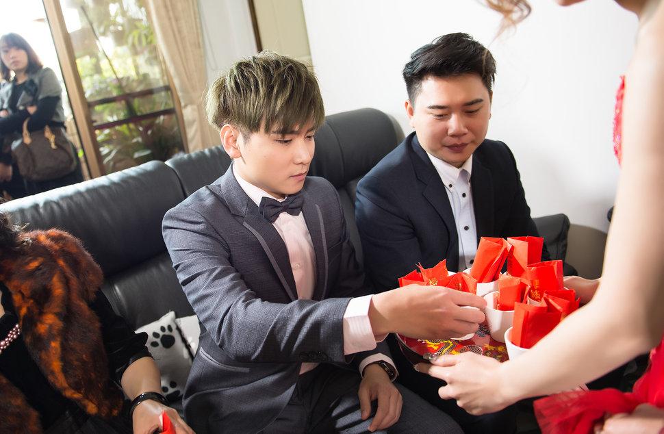 [台北婚攝] 訂婚迎娶儀式@雙岩龍鳳城(編號:432323) - LoveStoryAllen IMAGE - 結婚吧一站式婚禮服務平台