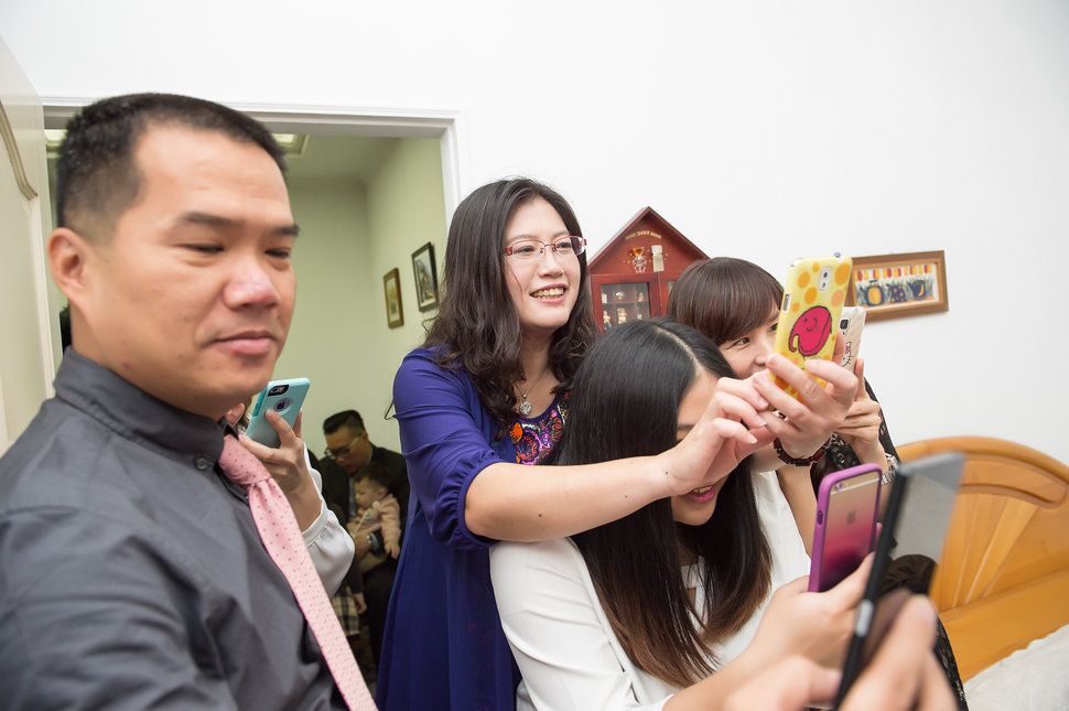[台北婚攝] 訂婚迎娶儀式@雙岩龍鳳城(編號:432325) - LoveStoryAllen IMAGE - 結婚吧一站式婚禮服務平台