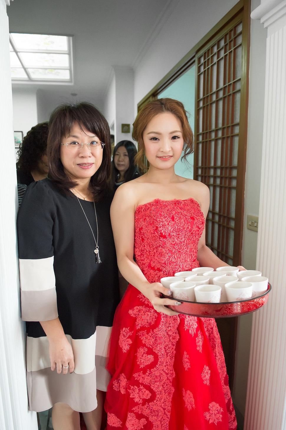 [台北婚攝] 訂婚迎娶儀式@雙岩龍鳳城(編號:432327) - LoveStoryAllen IMAGE - 結婚吧一站式婚禮服務平台