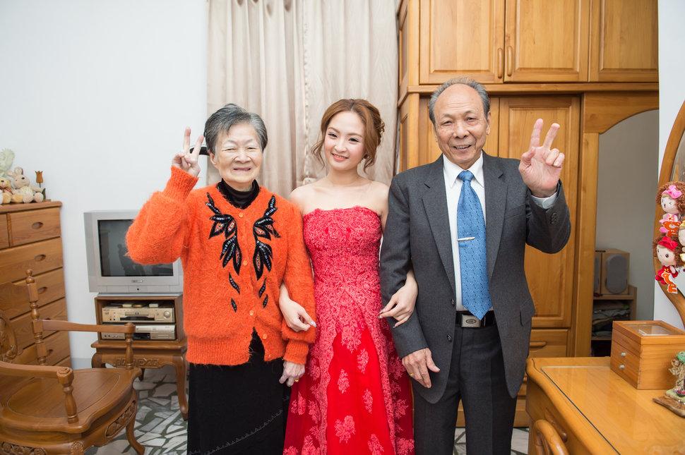 [台北婚攝] 訂婚迎娶儀式@雙岩龍鳳城(編號:432330) - Allen影像團隊 Love Story - 結婚吧