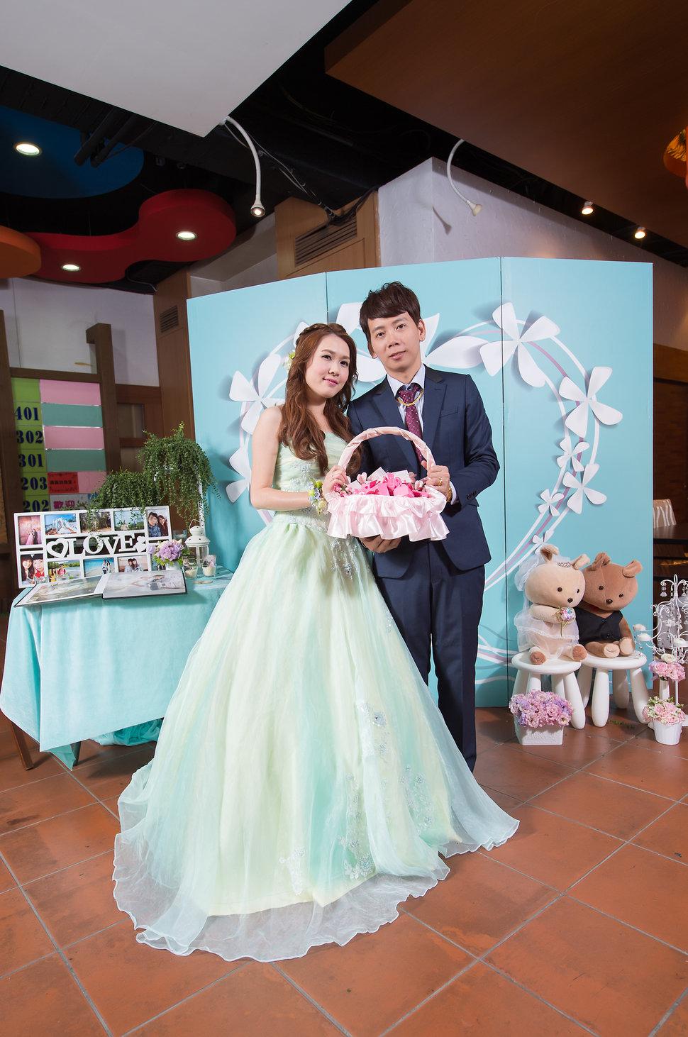 [台北婚攝] 文定迎娶儀式@台北花卉村宴客_(編號:432348) - LoveStoryAllen IMAGE - 結婚吧一站式婚禮服務平台
