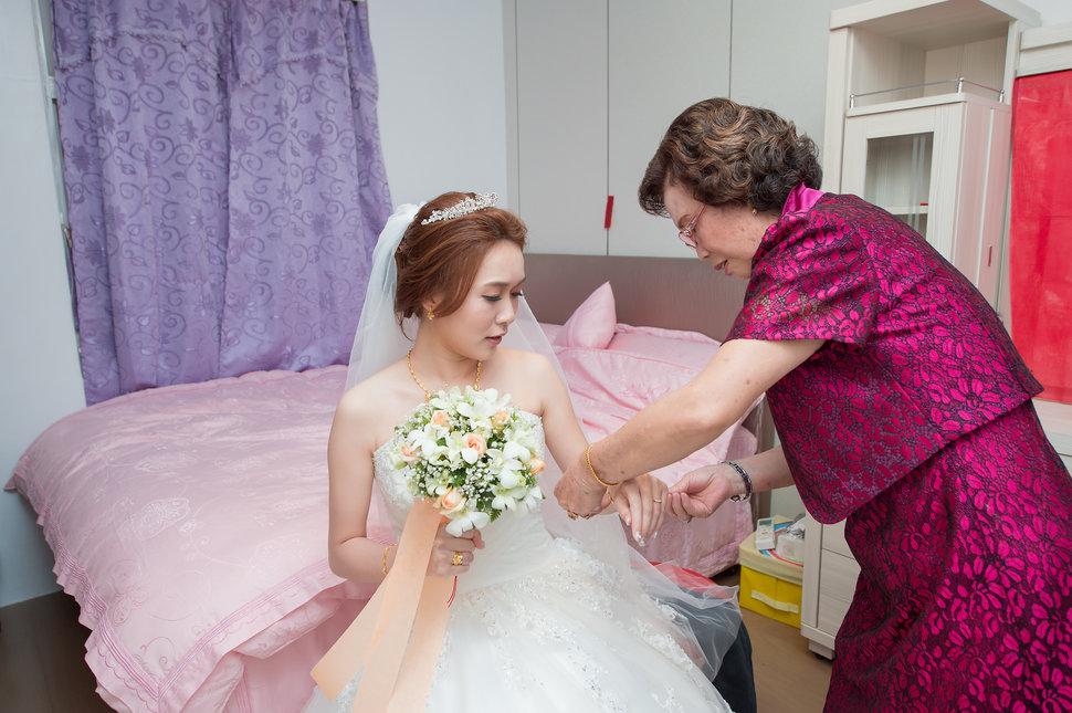 [台北婚攝] 文定迎娶儀式@台北花卉村宴客_(編號:432351) - Allen影像團隊 Love Story - 結婚吧