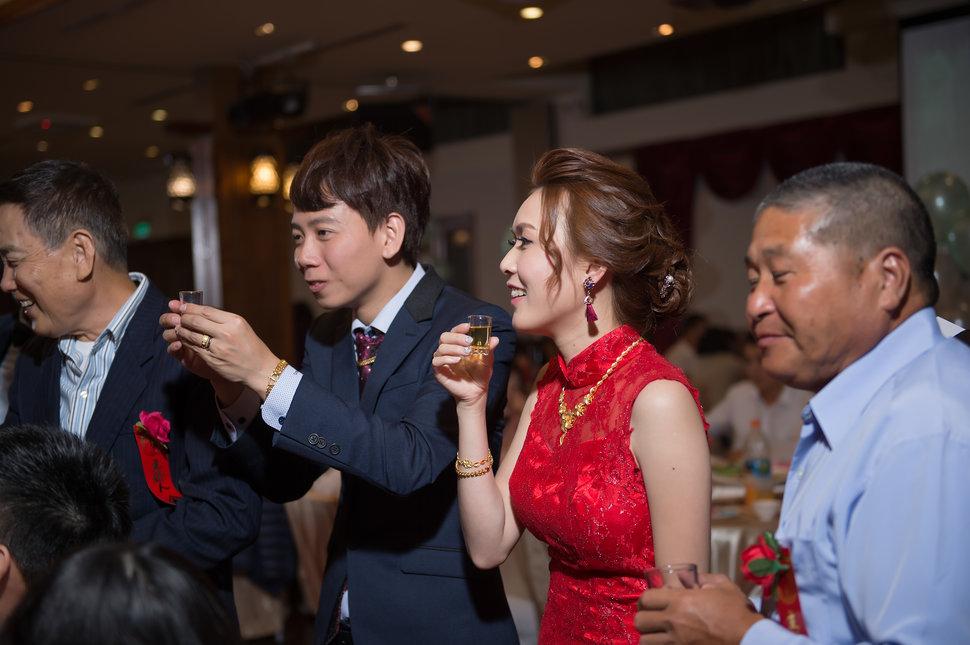 [台北婚攝] 文定迎娶儀式@台北花卉村宴客_(編號:432358) - Allen影像團隊 Love Story - 結婚吧
