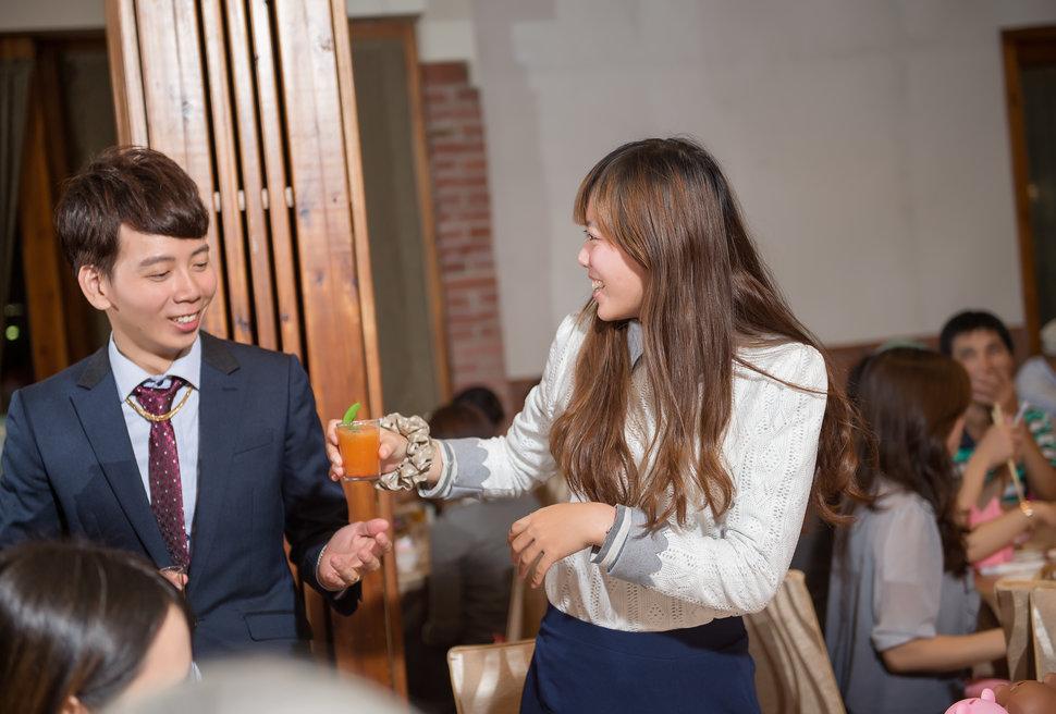 [台北婚攝] 文定迎娶儀式@台北花卉村宴客_(編號:432359) - Allen影像團隊 Love Story - 結婚吧