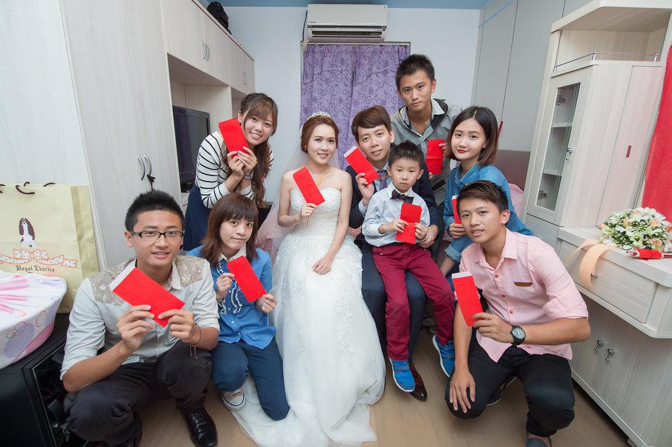 [台北婚攝] 文定迎娶儀式@台北花卉村宴客_(編號:432362) - Allen影像團隊 Love Story - 結婚吧
