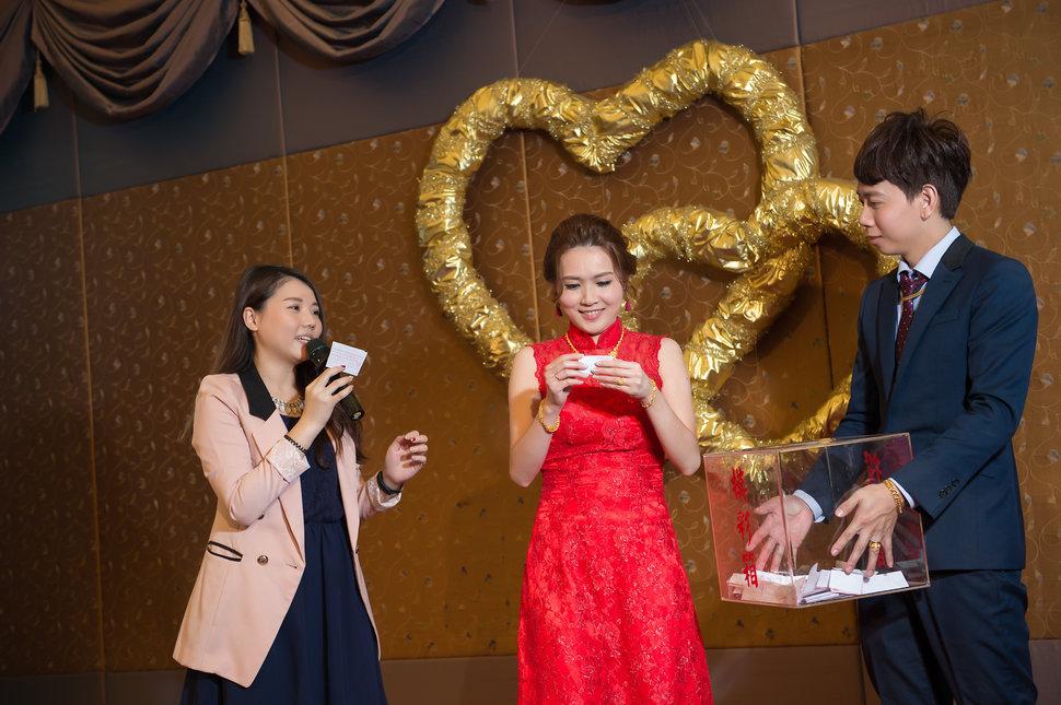 [台北婚攝] 文定迎娶儀式@台北花卉村宴客_(編號:432369) - Allen影像團隊 Love Story - 結婚吧