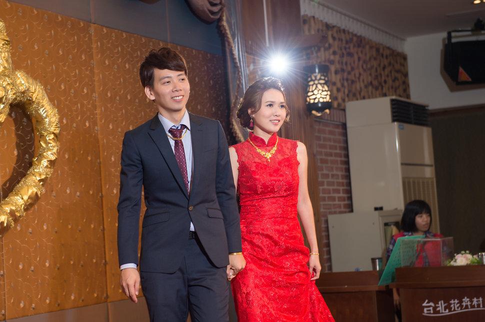 [台北婚攝] 文定迎娶儀式@台北花卉村宴客_(編號:432370) - Allen影像團隊 Love Story - 結婚吧
