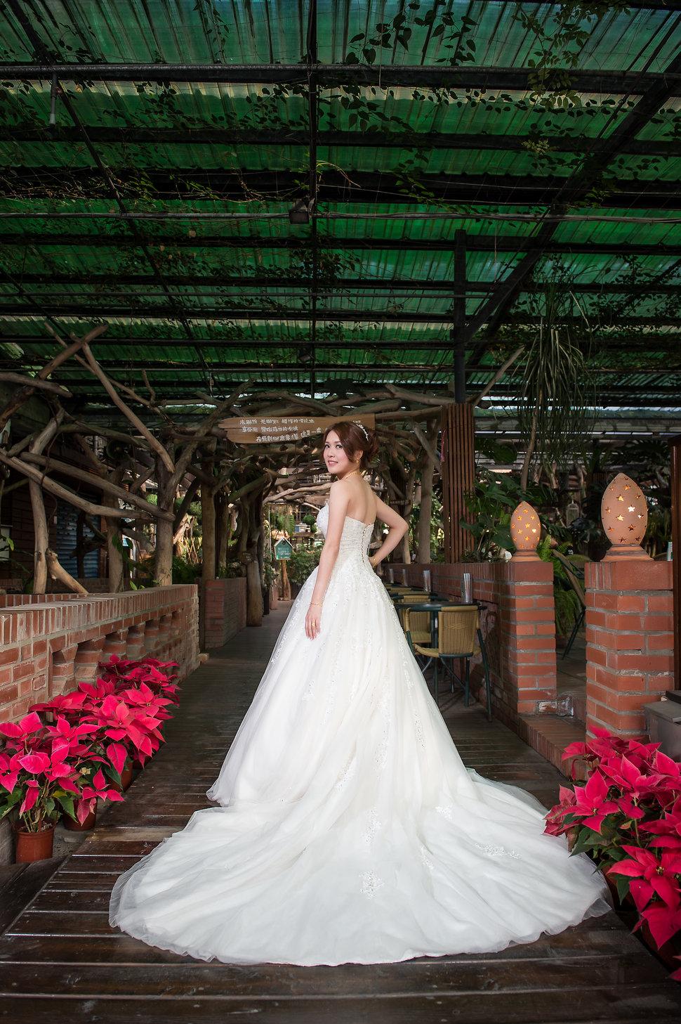 [台北婚攝] 文定迎娶儀式@台北花卉村宴客_(編號:432373) - LoveStoryAllen IMAGE - 結婚吧一站式婚禮服務平台