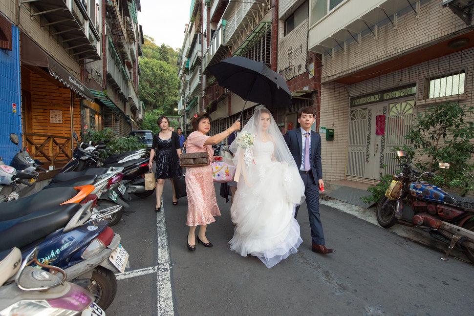 [台北婚攝] 文定迎娶儀式@台北花卉村宴客_(編號:432374) - Allen影像團隊 Love Story - 結婚吧