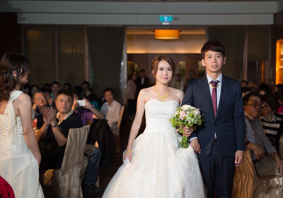 [台北婚攝] 文定迎娶儀式@台北花卉村宴客_(編號:432381) - Allen影像團隊 Love Story - 結婚吧