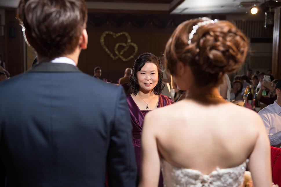 [台北婚攝] 文定迎娶儀式@台北花卉村宴客_(編號:432386) - Allen影像團隊 Love Story - 結婚吧
