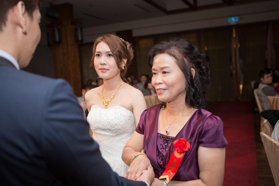 [台北婚攝] 文定迎娶儀式@台北花卉村宴客_(編號:432388) - Allen影像團隊 Love Story - 結婚吧