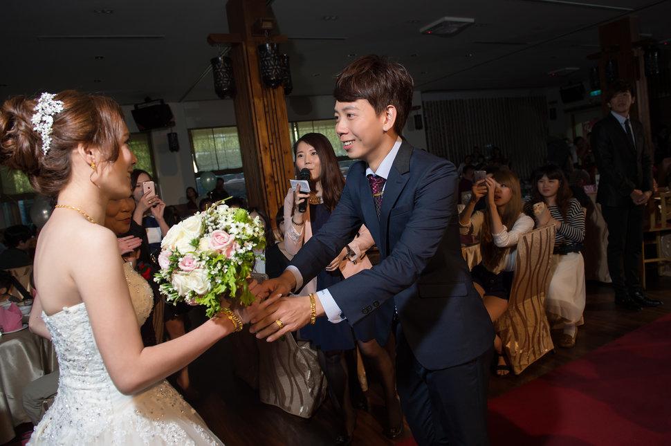 [台北婚攝] 文定迎娶儀式@台北花卉村宴客_(編號:432389) - Allen影像團隊 Love Story - 結婚吧