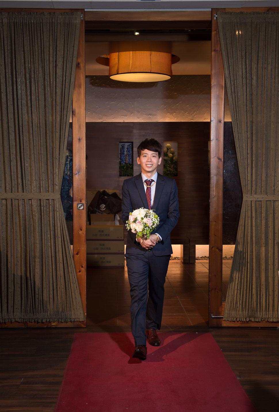 [台北婚攝] 文定迎娶儀式@台北花卉村宴客_(編號:432393) - LoveStoryAllen IMAGE - 結婚吧一站式婚禮服務平台